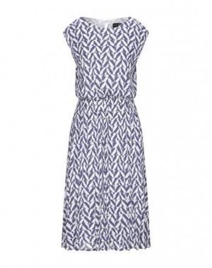 Платье миди Giorgio Armani