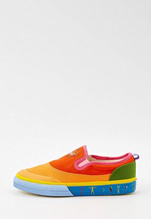 Слипоны adidas Originals