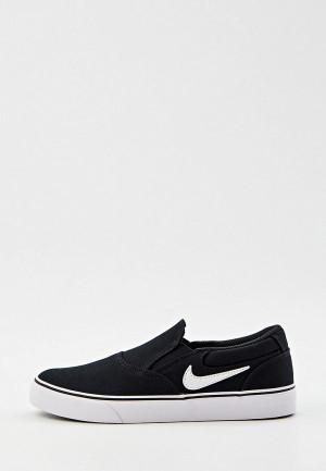 Слипоны Nike